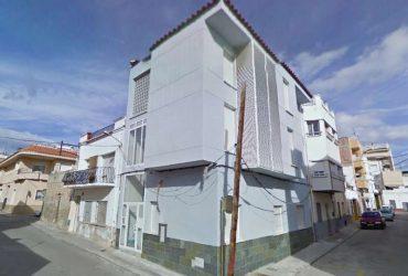 Proyecto ICT C. De Barcelona Sant Carles de la Ràpita (Tarragona)