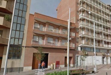 Proyecto ICT Av. Madrid Fraga (Huesca)