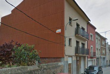 Proyecto de ICT Raval de Sant Pere Guissona (Lleida)