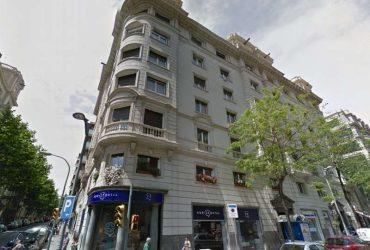 Proyecto ICT Travessera de Gràcia (Barcelona)
