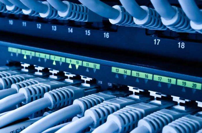 Cableado de Voz y Datos