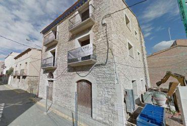 Proyectos ICT C. De la Barca Serós (Lleida)