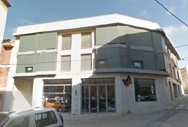 Proyecto ICT C. Sant Vicenç Riudoms (Tarragona)