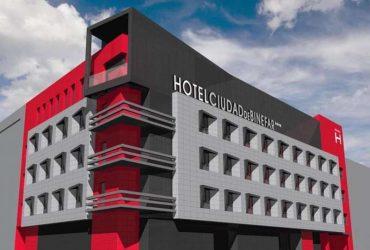 Proyecto de telecomunicaciones Hotel Avda. Aragón Binefar (Huesca)